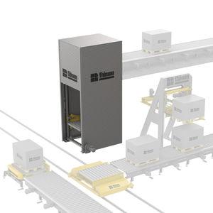 mechanical elevator