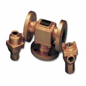 3-way thermostatic valve