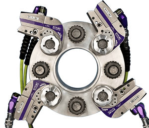 torque wrench head