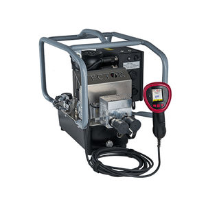 electrically-powered hydraulic power pack