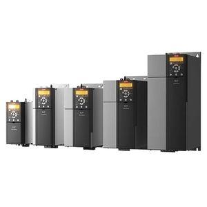 three-phase AC drive