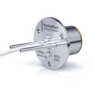 high-temperature heat flux sensor