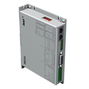 Brushless motor controller - All industrial manufacturers - Videos