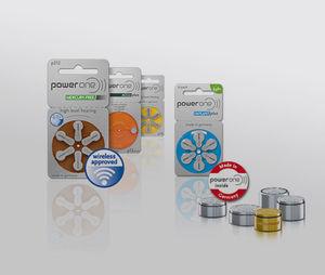 1.5 V battery / zinc-carbon / cylindrical