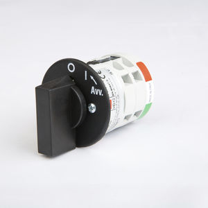 selector switch / multipole / jumper