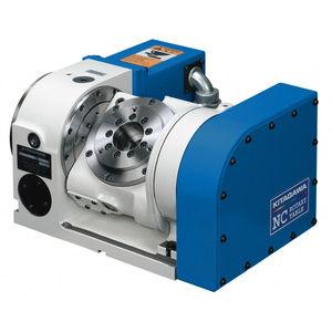 motor-driven rotary table