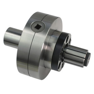expanding sleeve mandrel