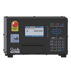 machine tool CNC controller