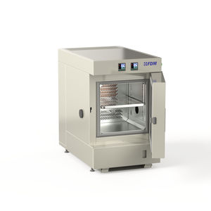 humidity environmental chamber / temperature / compact / with cyclical temperature/humidity control