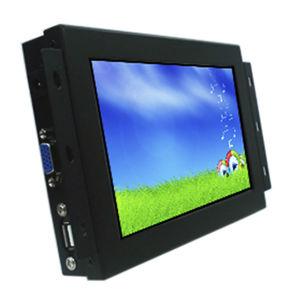 LED backlight monitor