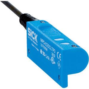 linear position sensor / non-contact / magnetic / analog