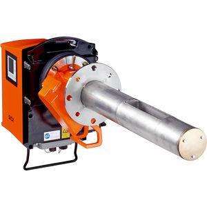 gas analyzer / temperature / pressure / in situ
