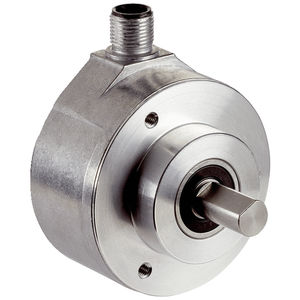 incremental rotary encoder / solid-shaft / hollow-shaft / for harsh environments