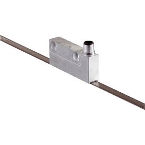 absolute linear encoder / magnetic / with SSI interface / non-contact