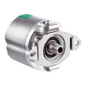 motor feedback rotary encoder / absolute / optical / digital