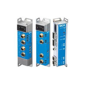 digital I O module / PROFIBUS / ProfiNet / compact