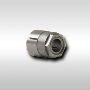 torsionally rigid coupling