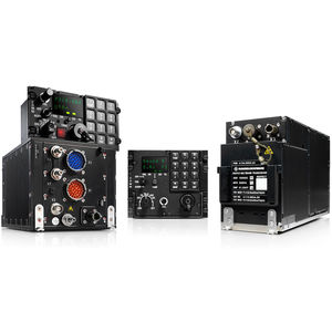 UHF transceiver / VHF / radio / multimode