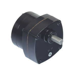 spur gear reducer / helical / parallel-shaft / low-backlash