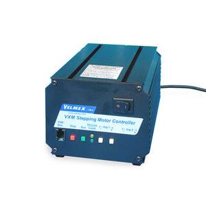 AC motor controller / stepper / programmable / single-axis