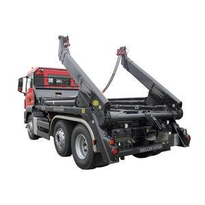 truck hook lift