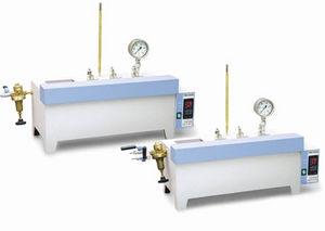rubber content tester / detector / jet evaporation