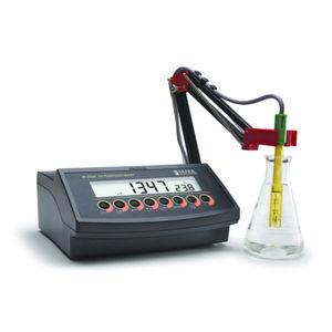 temperature measuring instrument