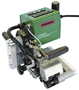 wedge welding machine