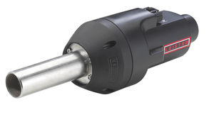 air blower / single-stage / axial / ignition