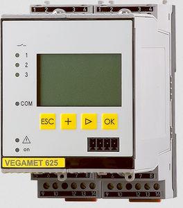DIN rail signal conditioner / digital / 4-20 mA / for level sensing