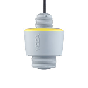 radar level sensor / for water / for solids / 4-20 mA