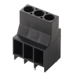 screw connection terminal block / for printed circuit boards / power