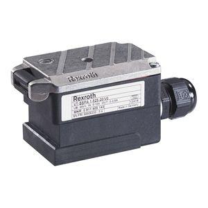 a proportional valve amplifier