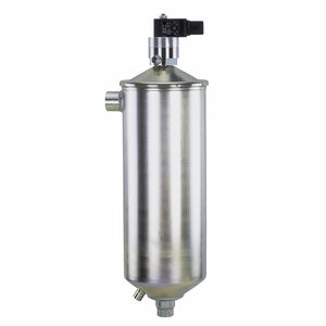water filter / coalescing