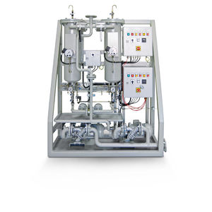 Water filtration unit, Water filtration system - All