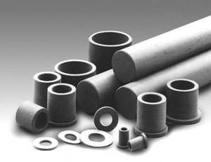 plastic plain bearing