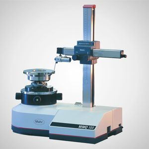 shape measurement surface measuring machine / for industrial applications