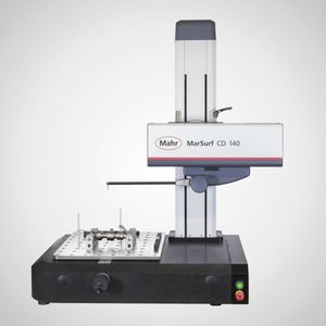 surface roughness surface measuring machine