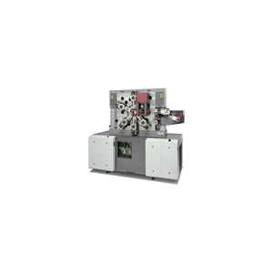 automatic punching machine / for bars / forming / multifunction