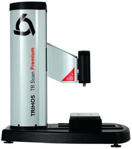 surface optics measuring instrument