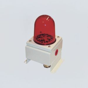 low-intensity obstruction light