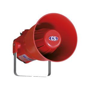wall-mounted loudspeaker