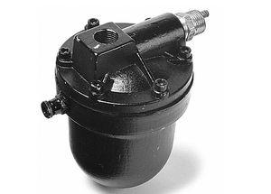 condensate drain / automatic / mechanical / digital