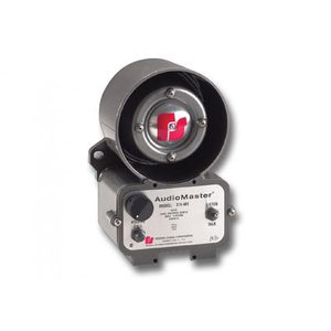 rugged intercom / IP56 / wall-mounted