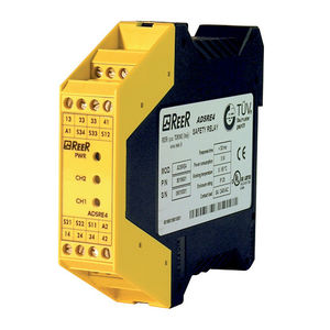 safety relay