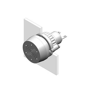 intrinsically safe buzzer