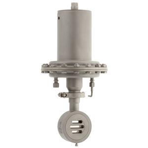 chemical product pressure regulator