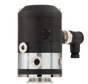 electro-pneumatic valve positioner
