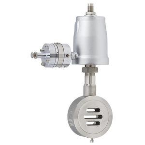 sliding gate valve