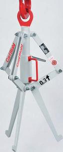 mechanical load lifting grab